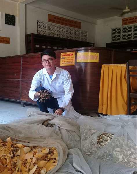 bs Nguyễn Ngọc Sơn