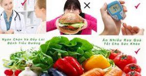 Biểu hiện bệnh tiểu đường ở người lớn